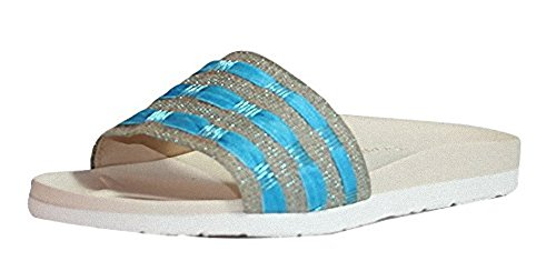 Beauty Taille actif 38 fitness Sandales Step dynamic24 Femme f6wSqTdf