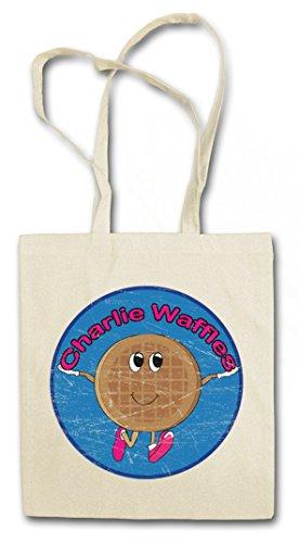 CHARLIE WAFFELS HIPSTER BAG – Two Sheen And Harper A Kinderlieder Half Music Song Men Songs TV Series