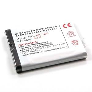 batería acumulador para Nokia N95 8GB,900mAh Li-Po
