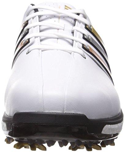 super popular 73739 eadb7 ... inexpensive adidastour360 boost homme hvit metallisk fatwa adidas  kjerne m gull gxawwyfpq e4853 6ac0f