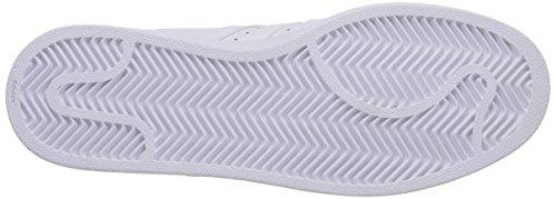 adidas Superstar Foundation Herren Sneakers Weiß