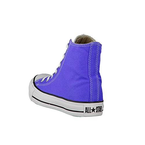 Season All Détente Converse Chuck streetwear Adulte Hi Taylor Mixte b Blu Star blue FwYEIYx