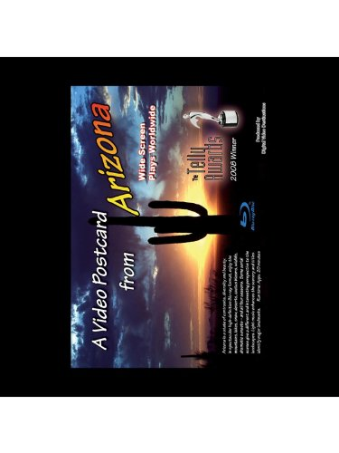New Video Digital (A Video Postcard A Video Postcard from Arizona (2008))