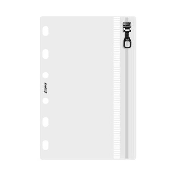 Filofax Zip Closure Envelope, Pocket (B213618)