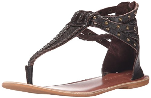 Roper Womens Riley Riley Brown