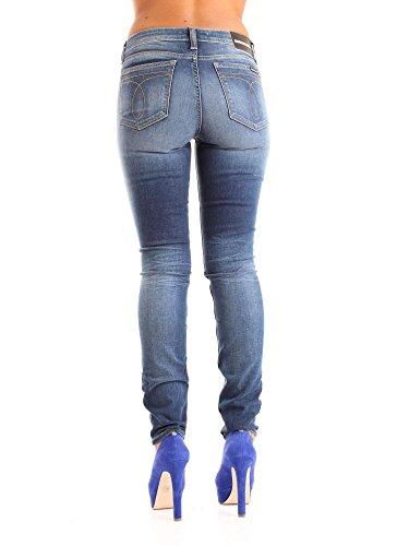 Donna Klein Denim Jeans J20j208653 Calvin ZgqRx