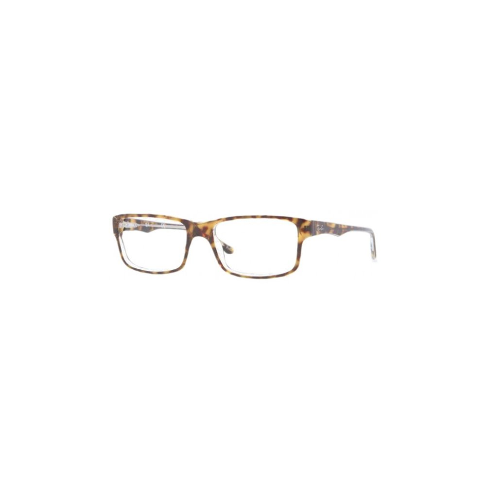 New Ray-Ban 0RX5245 Square Sunglasses for Mens