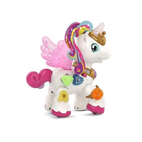 VTech Starshine the Bright Lights Unicorn 5