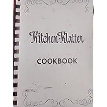 Kitchen Klatter Cookbook