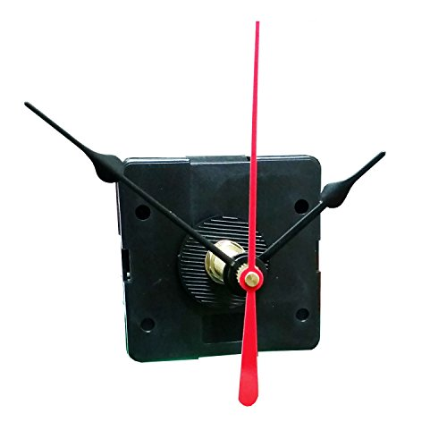 (Quartex Q-80 Quartz Clock Movement, 3/4