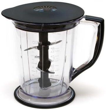 Ninja Master Prep 48 oz 6 cup Blender