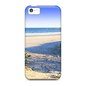 Fashion Case Cover For iPhone 6 4.7(narragansett Beach)