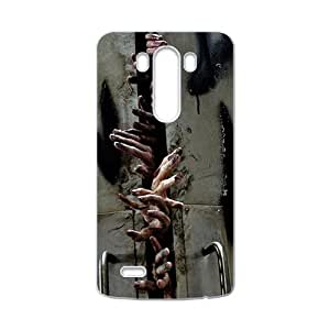 Walking dead scary hand Cell Phone Case for LG G3