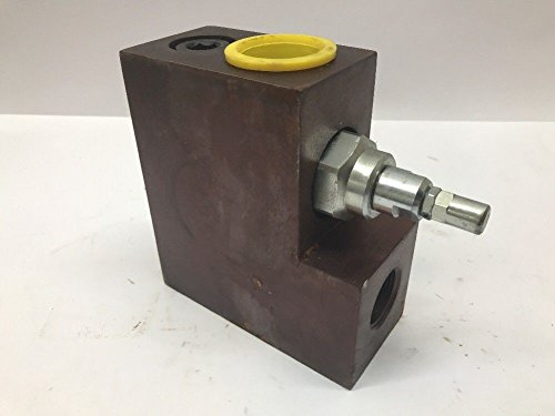 Systems Sales & Engineering Safety Relief Valve 13211E3218 from Systems Sales& Engineering Inc.