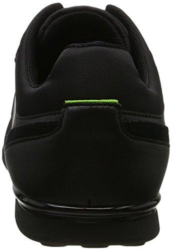 Capo Athleisure Uomini Arkansas_lowp_nymx1 10.201.616 01 Sneaker, Grigio Nero (nero)