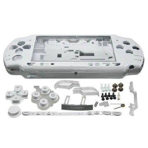 Full Housing Shell Faceplate Case Parts