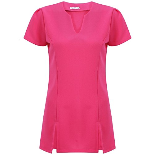 Vestirs - Camisas - para mujer Hot Pink