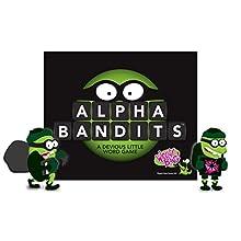 ALPHA BANDITS