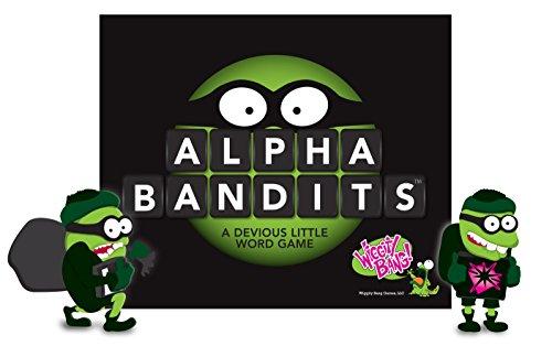 ALPHA BANDITSの商品画像