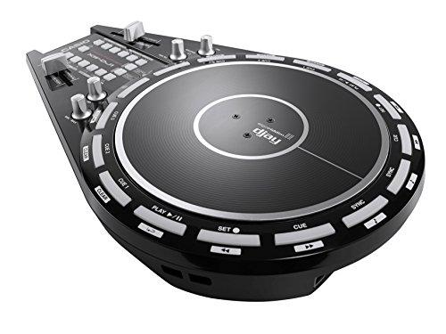 Casio xw-dj1DJ controlador