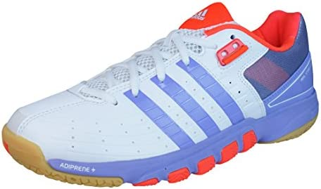 Adidas Quickforce 7 W B40175 Couleur: Blanc Violet