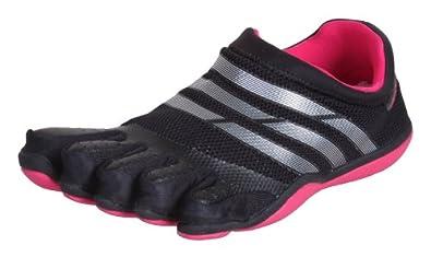 Adidas AdiPure Trainer W Damen Barfuß Schuhe Sportschuhe Zehenschuhe  Trainingsschuhe Turnschuhe barefoot Freizeitschuhe Fitnessschuhe Sneakers  ...