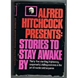 img - for Alfred Hitchcock Presents: Stories to Stay Awake By book / textbook / text book