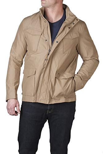 deep Beige Bog Woolrich Cappotto Uomo Dbo waqE7xtfF