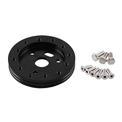 6 bolt steering wheel hub adapter - 1