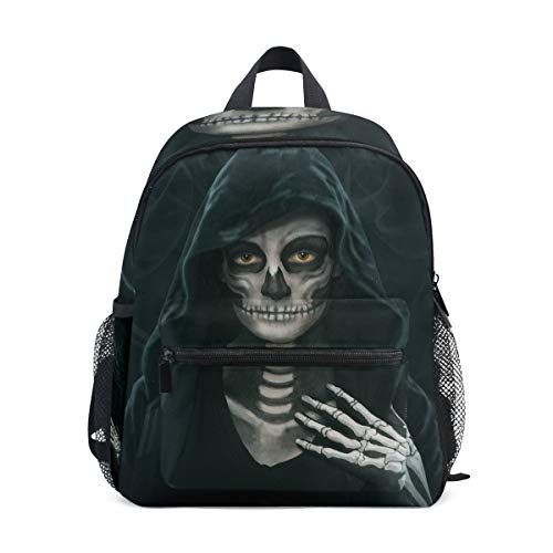 Top Carpenter Primary School Backpack Bookbag Halloween Makeup