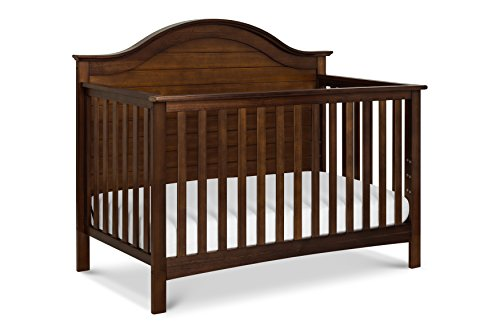 Carter's by DaVinci Nolan 4-in-1 Convertible Crib, ()