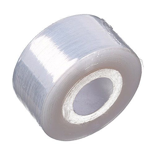 Trillycoler 100mx 2.5cm Stretchable Grafting Tape Moisture Barrier Floristry Gardening Film