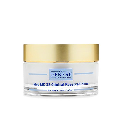 Med MD 33 Clinical Reserve Creme (3.4 oz)