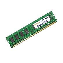 2GB RAM Memory Microstar (MSI) A88X-G41 PC Mate (DDR3-12800 - Non-ECC) - Motherboard Memory Upgrade