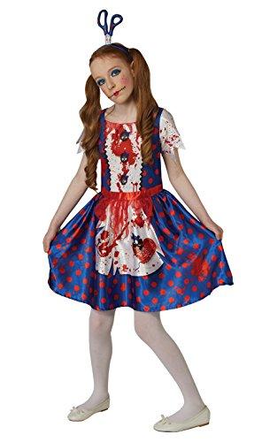 Comprar Disfraz de Muñeca de Trapo para Halloween Rubies - Tienda Online Disfraces - Envíos Baratos o Gratis