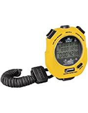 Finis 3X100M Stopwatch, Cronometro Digitale Multifunzione