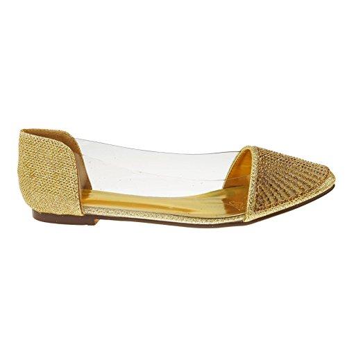 donna Gold London Ballet London Footwear Footwear qwvZXPWIxA