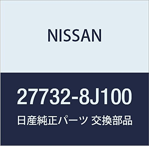 A/c Temperature Switch - Nissan 27732-8J100, A/C Evaporator Temperature Switch