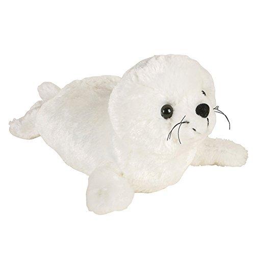 Super Buddies Dog Costume (Harp Seal Plush Toy)