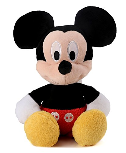Disney Marvelous Mickey, Multi Color  10 inch