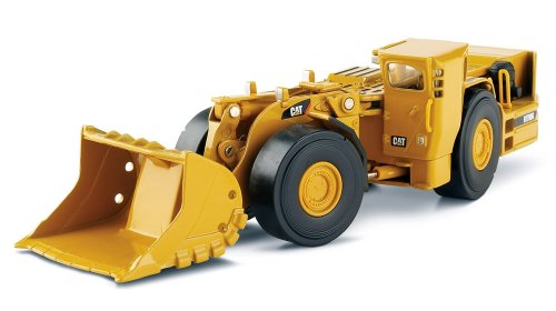 Norscot Cat R1700G LHD Wheel Loader 1 50 scale scale scale 21001d