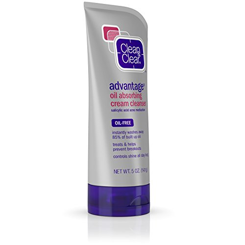 Buy face wash for oily skin drugstore