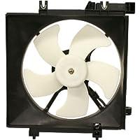 MAPM Premium IMPREZA 08-11 / FORESTER 09-13 RADIATOR FAN SHROUD ASSEMBLY, w/o Turbo