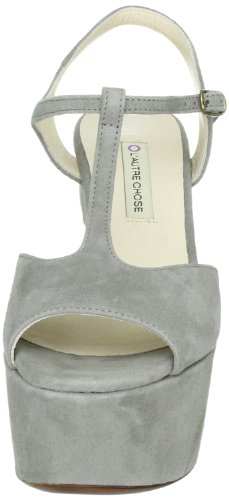 L'Autre Chose Sandalo Donna LD3223.13GPT05408002, Sandales femme Gris-tr-k1-72