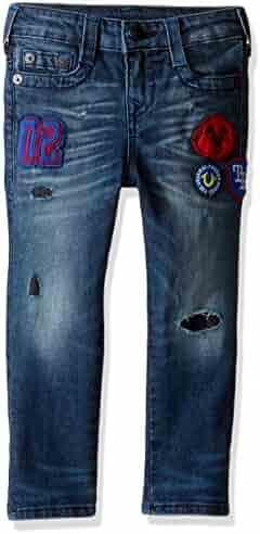 True Religion Boys' Rocco Jeans