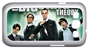 Pink Ladoo? Samsung S3 Case Phone Cover Hard Plastic The Big Bang Theory