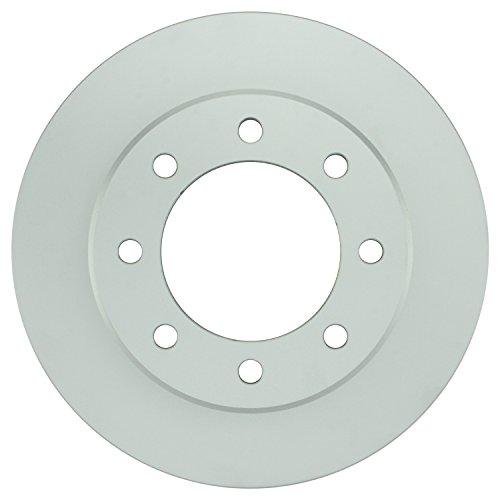 Bosch 16011495 QuietCast Premium Disc Brake Rotor, Front