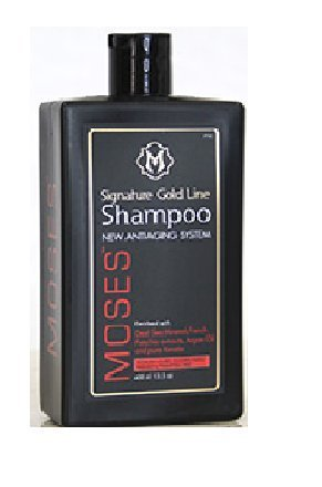(Moses Anti-Aging Shampoo by Moses)