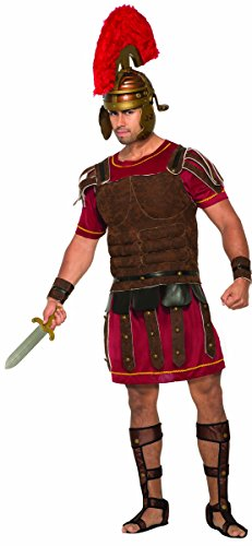Forum Novelties Unisex Child Roman Centurion Costume, Multicolor, Standard