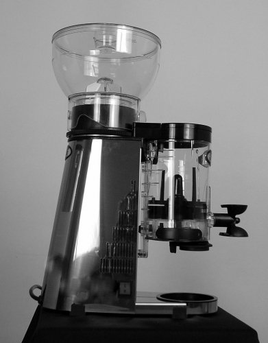Strong Silverstar 2 Commercial Coffee Grinder by Strong Espresso Machines & Grinders (Image #1)